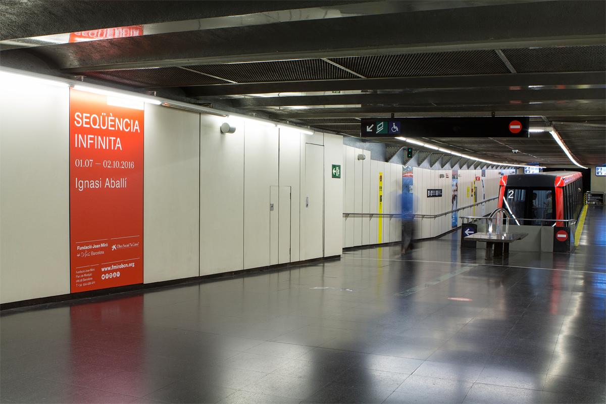 2016 oficina de disseny for Booking barcelona oficinas